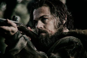 Film Review: TheRevenant