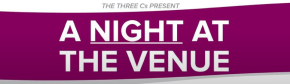 Fringe Theatre Review: A Night at the Venue