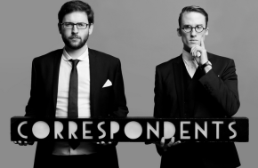 Fringe Music Review: TheCorrespondents