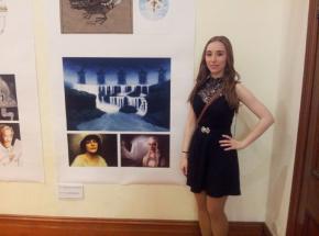 Artist Spotlight #9: AnnaBailes
