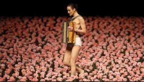 Adelaide Festival Dance Review:Nelken