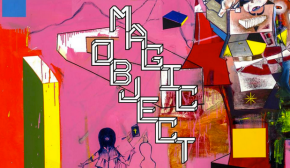 Adelaide Biennial of Australian Art Review: MagicObject