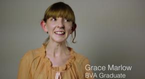 Artist Spotlight #13: GraceMarlow
