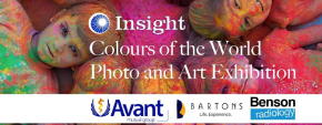 "Insight Global Health ""Colours of the World"" Photo + Art Exhibition Review, and Interview with Alyssa Pradhan, Insight Member + Exhibition Contributor"