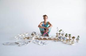 Artist Spotlight #16: Karlien vanRooyen