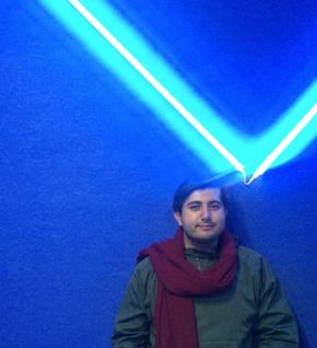 Artist Spotlight #19: MeherzadShroff