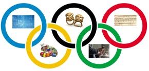 Tokyo 2020: The ArtOlympics