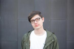 Artist Spotlight #33: JordanTucker
