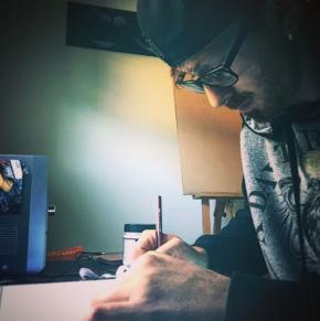 Artist Spotlight #34: MattTelford