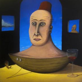 Artist Spotlight #36: HenryStentiford