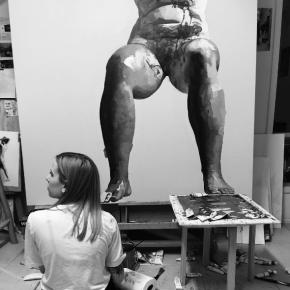 Artist Spotlight #39: EllieKammer