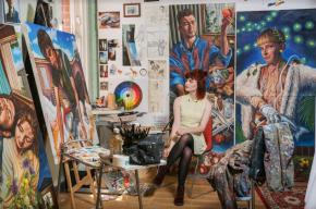 Artist Spotlight #44: JasmineCrisp
