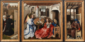 Contextualising Religion and Society: The Continuities and Changes in the Representation of the Annunciation in Northern Renaissance Art Before and After the Reformation (1517)