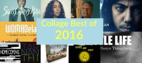 Collage's Best of 2016