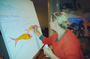 Artist Spotlight #57: RebeccaCooke