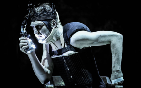 Adelaide Festival 2017 Theatre Review: Richard III