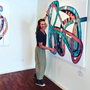 Artist Spotlight #61: MarnieWark