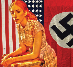 Adelaide Fringe 2017 Theatre Review: Eleanor's Story: An American Girl in Hitler's Germany