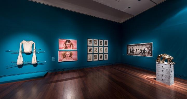 20170301 Versus Rodin Exhibition Installation SRGB 2000px Photo Saul Steed 0Z2Y9471