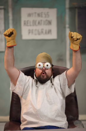 Theatre Review: Mr Burns: A Post Electric Play