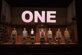 Theatre Review: 1984