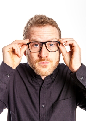 EXCLUSIVE INTERVIEW: John Safran, Author of Depends What You Mean ByExtremist