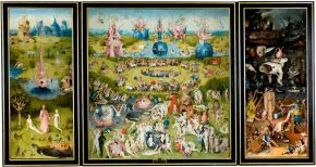 My Favourite Artwork: The Garden of Earthly Delights