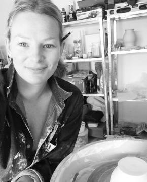 Artist Spotlight #71: NicoleDeichmann
