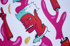 Artist Spotlight #75: AngusSmith