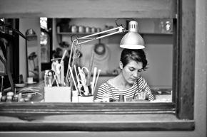 Artist Spotlight #73: AlicePotter