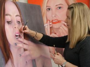 Artist Spotlight #72: JanineDello