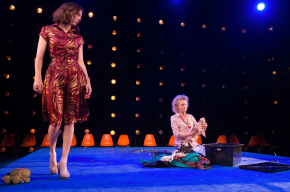 Theatre Review: A Doll'sHouse