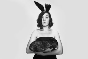 Theatre Review: Rabbits