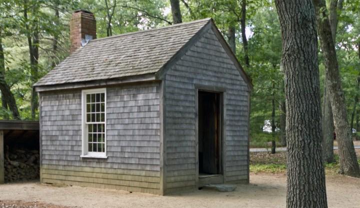 Thoreau_Cabin_Replica